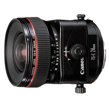 Canon TS-E 24mm f/3.5L