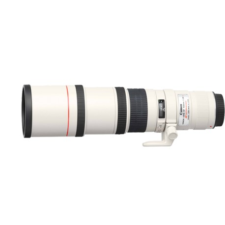 Canon EF 400 f/5,6L USM
