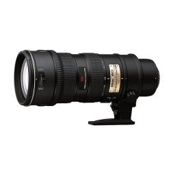 Nikon 70-200mm f/2.8G ED-IF AF-S VR