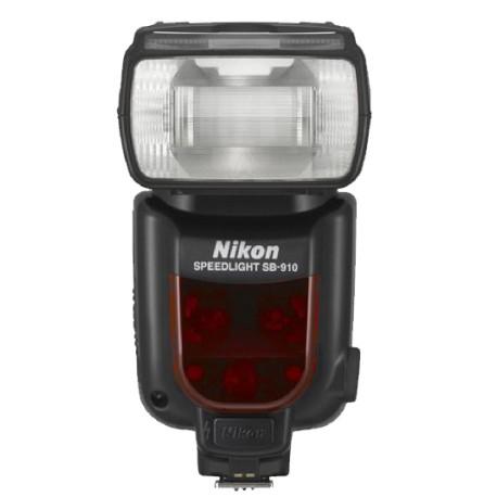Nikon SB-910 AF Speedlight
