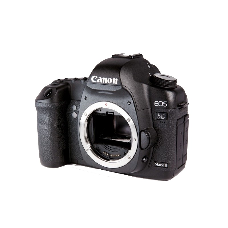 CANON EOS 5D Mark II - Lensclub