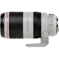 EF 100-400mm f/4.5-5.6L IS USM II