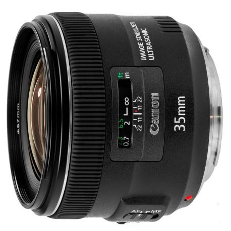 EF 35mm f/2 IS USM