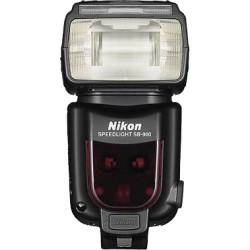 Nikon SB-900 AF Speedlight