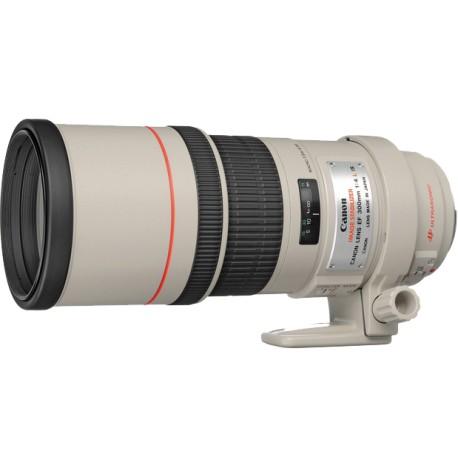 EF 300 f/4L IS USM