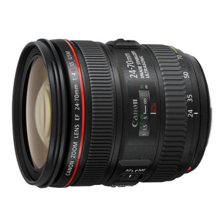 EF 24-70mm f/4.0L IS USM