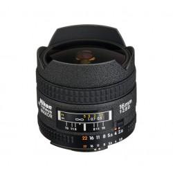 NIKON AF16mm f/2.8G D Fisheye